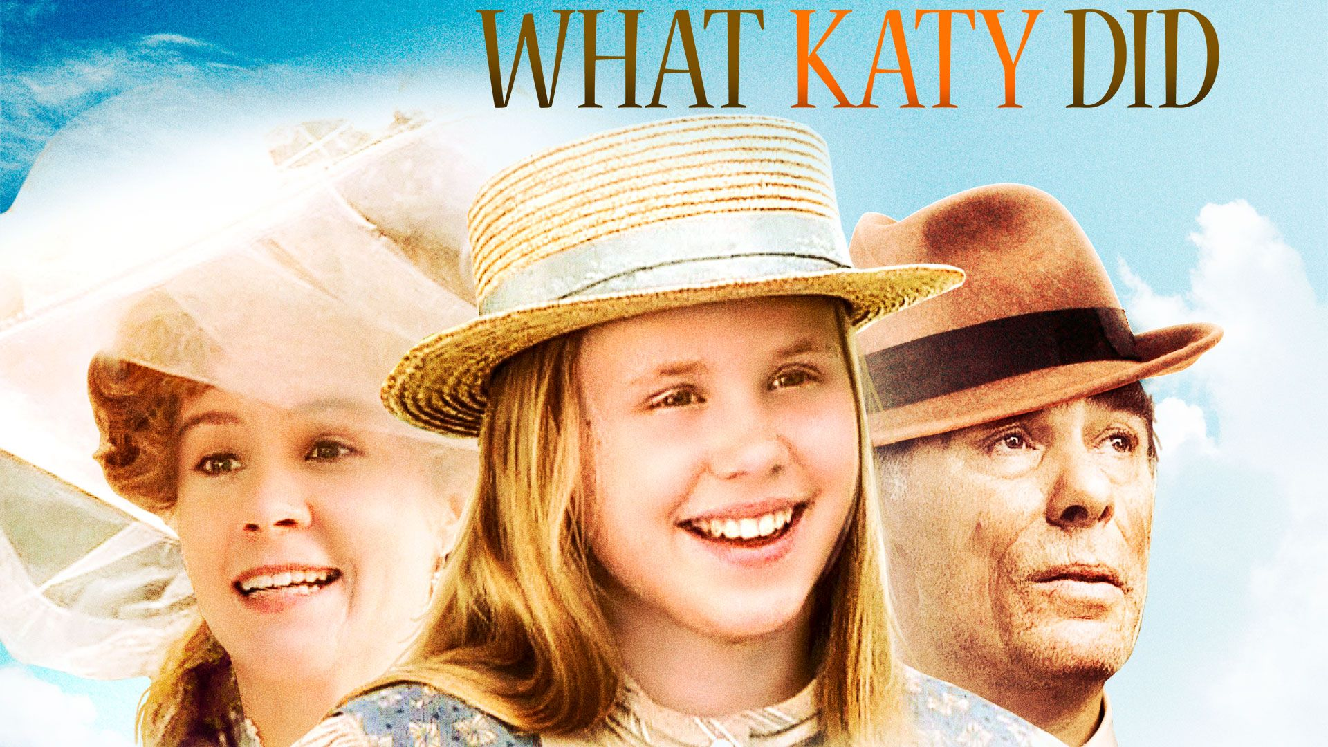 What Katy Did Trailer